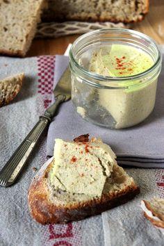 Recette du foie gras vegan végétal
