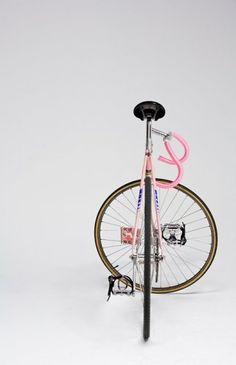 speaks for itself. #bike