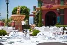 Spainish wedding venues