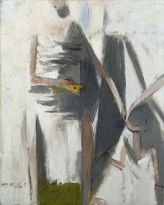 Louis Le Brocquy 1916 - 2012