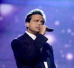 Luis Miguel ofrecerá conciertos en Febrero de 2013 - Chilanga Banda #Mexico