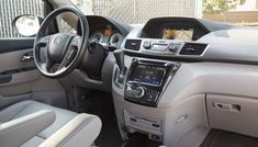 If you are looking for a functional family car, then the 2016 Honda Odyssey is your right choice. Honda Odyssey Reviews, Dashboard Car, Minivan, Respect, Biker, Interiors, Shopping, Ideas, Decoration Home