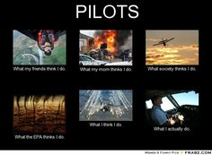 Pilots...