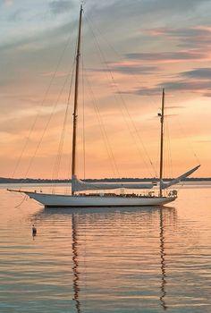 Gorgeous vessel.   Luna Belle