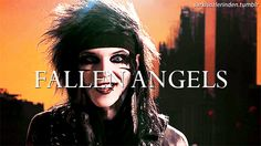 Andy - Fallen Angels
