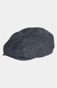 Stetson 'Hatteras' Driving Cap available at #Nordstrom