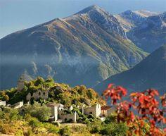 Scanno, Italy, province of L'Aquila , Abruzzo