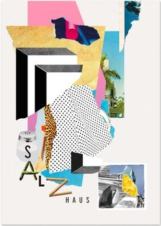 Ronny Hunger | PICDIT in Collage