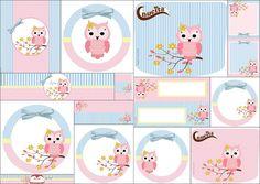 64 ideas baby shower ideas for girs themes free printable boys Baby Shower Balloons, Baby Shower Favors, Baby Boy Shower, Baby Shower Decorations, First Birthday Gifts Girl, Baby Girl Birthday, Candy Bar Bautizo, Baby Boy Baptism, Baby Baby