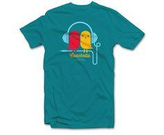 Coachella Festival T-shirts