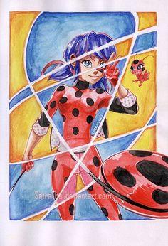 Miraculous Ladybug (@Ladybug_Cartoon) | Twitter
