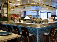 Fliesenausstellung München gastronomie wandfliesen fliesen für den ladenbau referenz