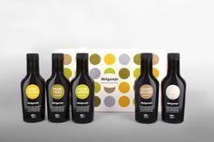 Melgarejo, un aceite premium con packaging de RSC