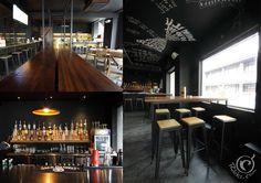 Bureau Gastro Pub, Pondok Indah