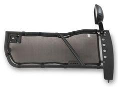 Warrior Products FJ Cruiser 07-12 Adventure Doors [3077] - $419.93 : Pure FJ Cruiser Accessories, Parts and Accessories for your Toyota FJ Cruiser