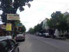 Pare in Jawa Timur