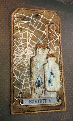 that crazy chick: No.12 #halloween tag; Oct 2015 #timholtz #ranger…