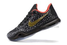 Best website for Nike Kobe X Dots Black Golden Red Basketball Shoes,up to  off ,We store with excellent qulity and lowest price.