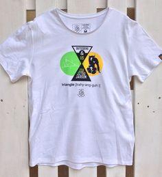 ISSO 'Jiu Jitsu Jargon' TRIANGLE T-Shirt