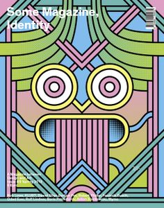 Cover Magazine / Book Some Magazine