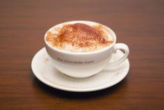 Early Grey Tea  | The Chocolate Room | Pune