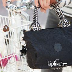 aef00cefa 9 mejores imágenes de Kipling | Kipling bags, Products y Purses