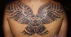 ... : Manu (Hawaiian Birds) | Pinterest | Trees Owl tattoos and Owl