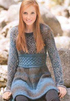Мини-платье с косой на талии. Модели для молодежи