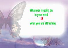 Thinking Positive =)
