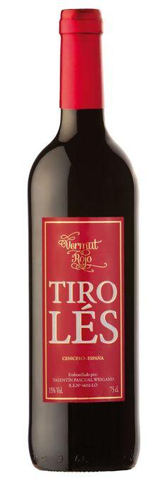 Vermouth Tirolés.