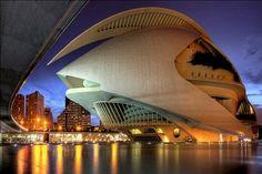 Alien Architecture, Valencia