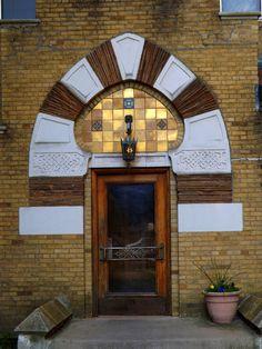 #doorway Detroit MI