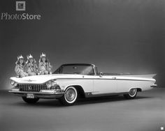 1959 Buick Electra 225 Electra 225, Buick Electra, Convertible, 1950s Car, Buick Cars, American Auto, Gm Car, Photo Store, Old Cars