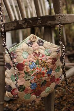 Gorgeous Quilted bag