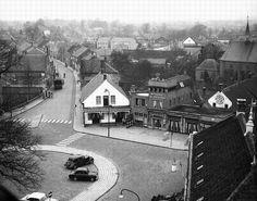 Markt en Stationsstraat