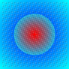 """Hatching"" An ""egg"" appears to move."