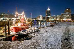 Hamburg by ©michel und elbe