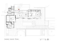 Interesting Ground floor plan