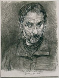Jerome Witkin self