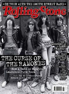 Rolling Stone Australia - June 2016