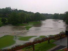 Islington Golf Course in #Etobicoke, Grrr Your Up!