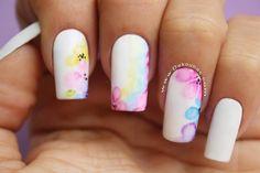 Ink Nails – Diseño de Uñas con Tintas   DEKO UÑAS   Moda en tus uñas
