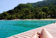 Top 5 Beautifully Unusual Visa-Free Islands For South Africans To Vacation At