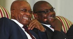 The ANC premier who has never had a meeting with Zuma