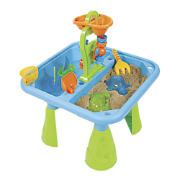 Sand and Water Table