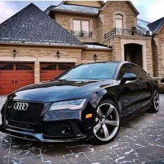 Repost via Instagram:  Style.   From: @audiloverr Owner: @youcanneverhaveenough  Car: 2016 Audi RS7 HP: 4.0L twin-turbo V8 560hp 0-62mph/100hph: 3.9 seconds  Follow @audi__germany @youcanneverhaveenough @audiloverr @stunningaudis  #audi #rs7 #audirs7 #a7 #s7 #sportback #supercar #sportscar #quattro #caroftheday #photooftheday #unique #love #yolo #speed #qauto #luxury #audir8 #wantanr8 #rs #teamaudi #beautiful #amazingcars247 #cars #photography #follow #instacool #instamood #supercar…