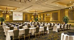 hotel seminar room - Google Search