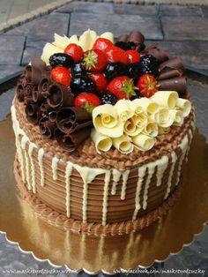 opäť raz klasika , čokoládové torty torty   Tortyodmamy.sk