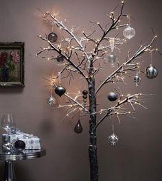 A great alternative Christmas tree!