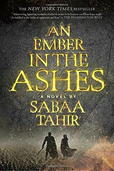 An Ember in the Ashes by Sabaa Tahir https://www.amazon.com/dp/1595148043/ref=cm_sw_r_pi_dp_x_dH3oyb36XTR6N